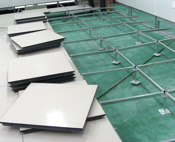耗散型防静电地板