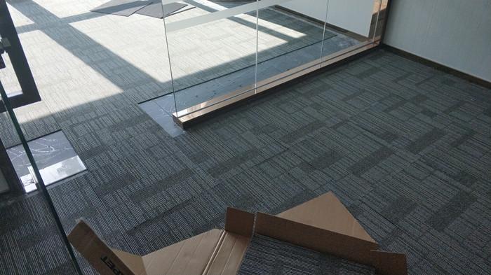 网络地板结构是什么