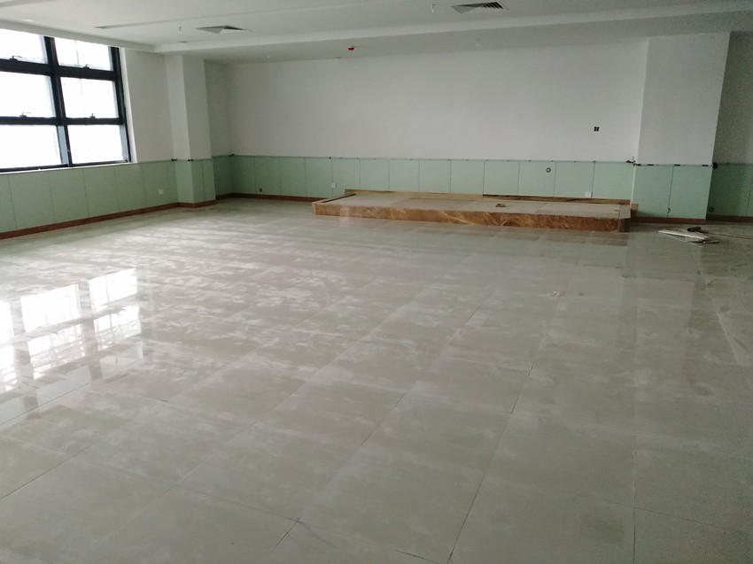 陶瓷防静电地板an例