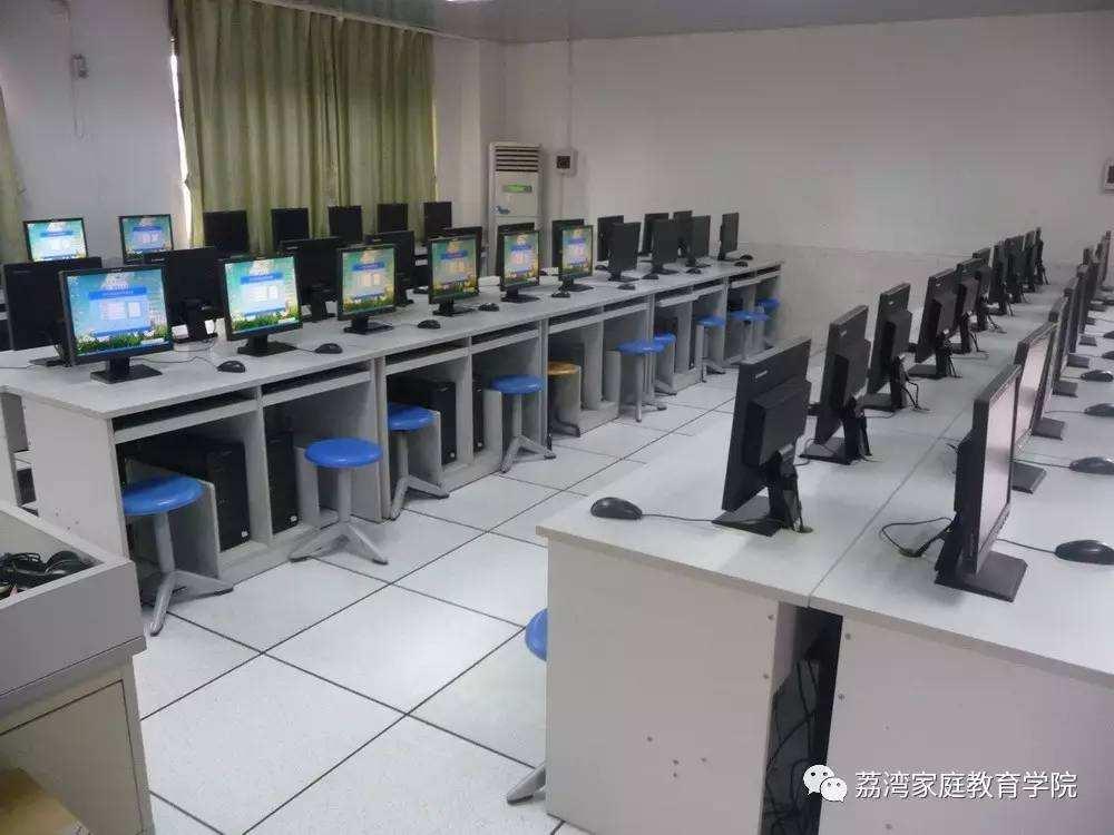 学校机房防静电地板