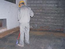 防静电地板施工工艺