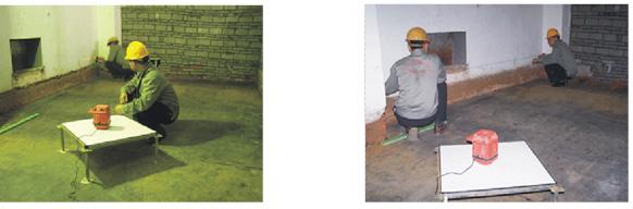 防静电地板施工工艺2