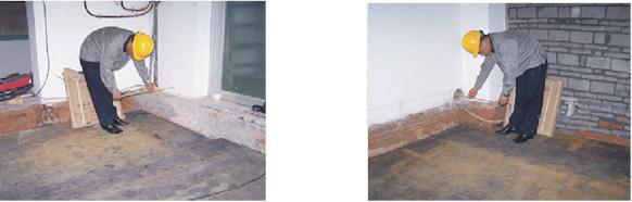 防静电地板施工工艺3