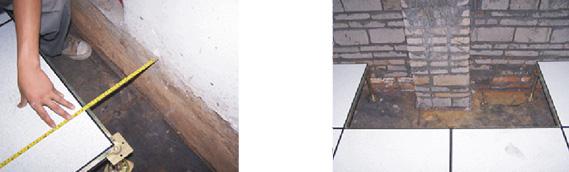 防静电地板施工工艺6
