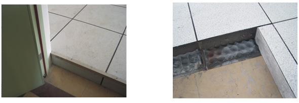 防静电地板施工工艺8