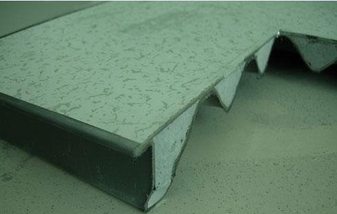 防静电地板发泡水泥
