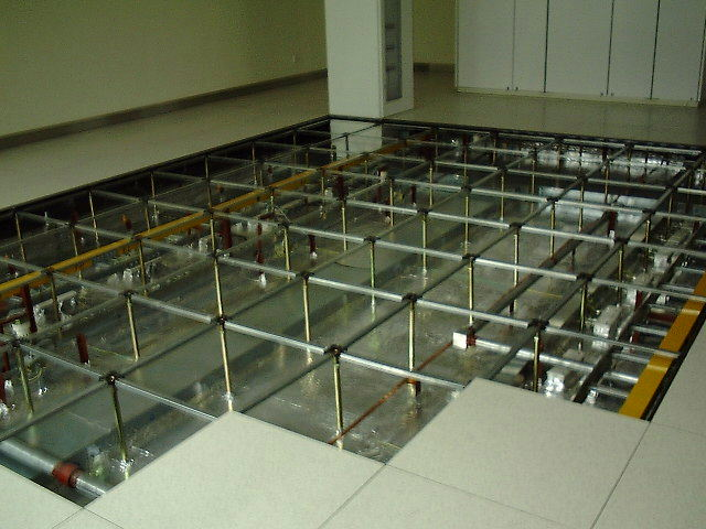 高架防静电地板