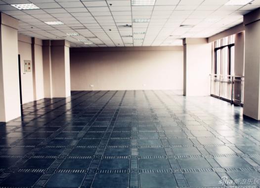 办公室架空地板